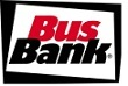 The BusBank logo