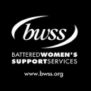 Battered Women's Support Services logo