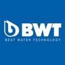 BWT UK Limited. logo