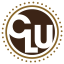 Communication, Learning and yoU (CLU) logo