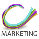 C--Marketing logo