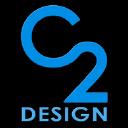 C2 Design - web agency logo