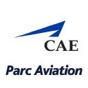 CAE Parc Aviation logo