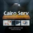 CairoServ logo