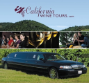 California Wine Tours logo