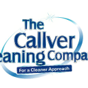 The Callver Cleaning Company logo