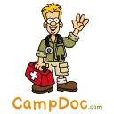 CampDoc logo