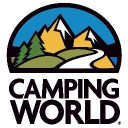 Camping World and Good Sam logo