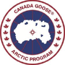 Canada Goose Inc logo