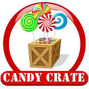Candy Crate Inc. logo