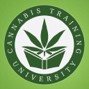 Cannabis Training University logo