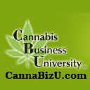 Cannabis Business University - CannaBizU logo