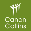 Canon Collins Educational & Legal Assistance Trust logo