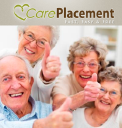 Care Placement logo