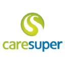 CareSuper logo