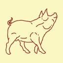 Carlile's BBQ logo