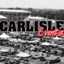 Carlisle Events logo