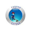 Carpet Savers carpet cleaning logo