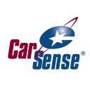 Car Sense logo