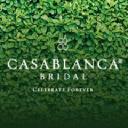 Casablanca Bridal logo