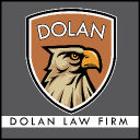 The Dolan Law Firm logo