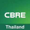 CBRE Thailand logo