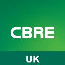 CBRE UK logo
