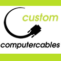 Custom Computer Cables of America logo