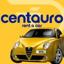Centauro rent a car - Alquiler de coches logo
