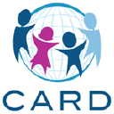 The Center for Autism and Related Disorders, Inc. (CARD) logo