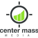 Center Mass Media logo