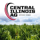 Central Illinois Ag logo