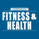 Corporate Fitness & Health logo