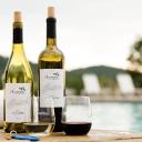 Chaumette Vineyards & Winery logo