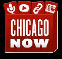 ChicagoNow of Chicago Tribune Media Group logo