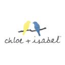 Chloe + Isabel Inc. logo