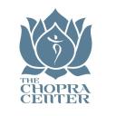 Chopra Center for Wellbeing logo