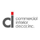 Commercial Interior Decor logo