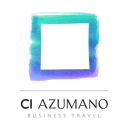 CI Travel logo