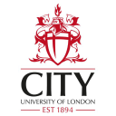 City University London logo