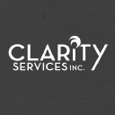 Clarity Services, Inc. logo