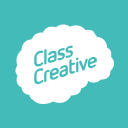 Class Creative logo