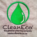 Cleaneco - The Greener Cleaning Company logo