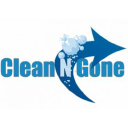 Clean N Gone logo