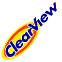 ClearView Plumbing & Heating logo