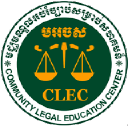 Community Legal Education Center logo