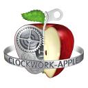 Clockwork-Apple Inc. logo