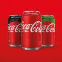 Companhia Fluminense de Refrigerantes | Coca-Cola logo