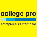 College Pro logo