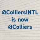 Colliers International UK logo